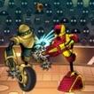 Chrome wars arena 2