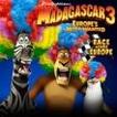 Madagascar 3: Race across Europe