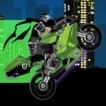 Motos ninja