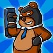 Spy Bear