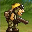 Metal Slug Last Mission