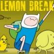 Adventure Time Lemon Break