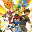 Pokemon Flash Game