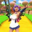 Candy Mountain Massacre 3 Revenge
