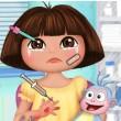 Baby Dora Hand Doctor