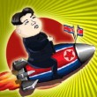 Great Leader Kim Jong-un