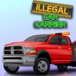 Illegal Car Carrier