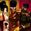Kings of Fighters 2015
