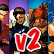 Kings of Fighters 2015 v.2.0