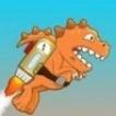Rocket Rex