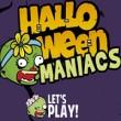 Halloween Maniacs