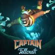 Captain Fellcraft