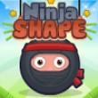 Ninja Shape