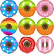 Donuts Taste Mania