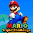 Mario Triple Challenge