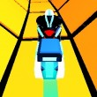 Cola Cao Motor Speed