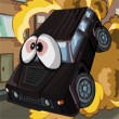 Vehicles 3 Car Toons!