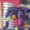 Dino Robot Mammoth