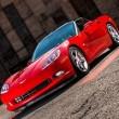 Corvette C6 Jigsaw