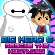 Big Hero 6 Rescue the Hostages