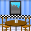 Locked Cafe Escape