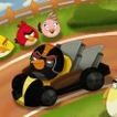 Angry Birds Car Differences