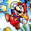 Super Mario World: The Lost Levels