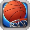 Flick Basketball Shooting