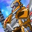 Robot Scorpion