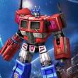 Transformers War