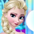 Elsa Proposal Make-Over