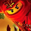 Lego Ninjago: Spinner Battle