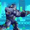 Robot Max Hero