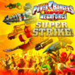 Power Rangers S�per Megaforce: Super Strike