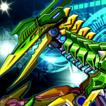 Robot Swift Pterosaur