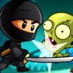 Ninja Kids Vs Zombies