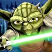 Star Wars Arcade - Yoda