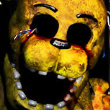 Five Nights at Golden Freddy