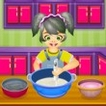 Cooking Lemon Cheese Cake