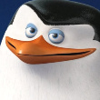 Penguins of Madagascar: i Spy