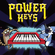 Regular Show - Power Keys
