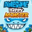 Awesome Happy Monster