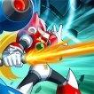 Megaman X3 Zero Saber