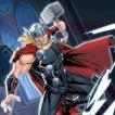 Avengers Games: Thor - Boss Battles
