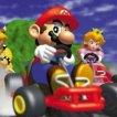 Mario Kart 64 3D