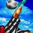 Back Street Soccer