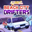 Steven Universe: Beach City Drifters