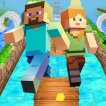 Minecraft Endless Runner