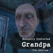 Mentally Disturbed Grandpa - The Asylum