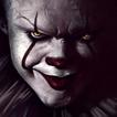 Granny Scary Clown